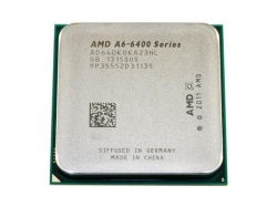 Процессор CPU AMD A6 6400K OEM 3.9ГГц, 1Мб, SocketFM2