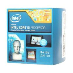 Процессор CPU Intel Core i3 4160 Haswell Refresh BOX